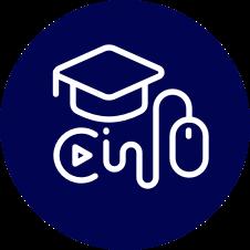 Academic activity icon